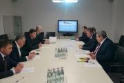 Руководство Свердловской области, Екатеринбурга и УГМК обсудили развитие ЕМЦ «УГМК-Здоровье»