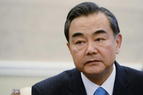 Глава МИД Китая предложил США «вспомнить» историю Второй мировой войны