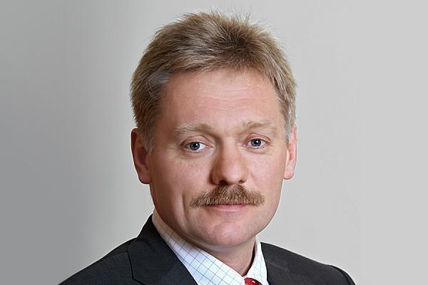 В Кремле назвали убийство Гиви попыткой дестабилизировать ситуацию в Донбассе