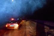 Пьяный лихач на «девятке» спровоцировал ночью в Екатеринбурге погоню, закончившуюся стрельбой