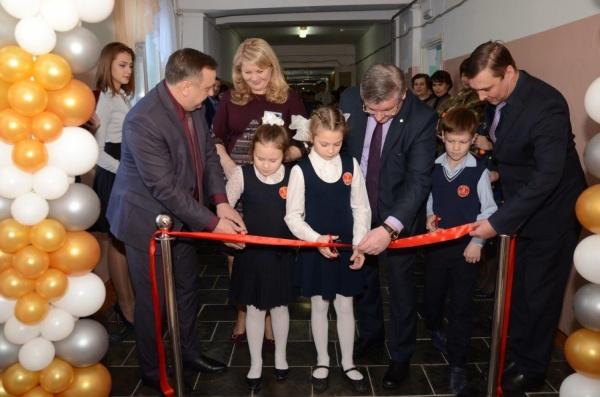 В Красноуральске открылась Школа юного инженера