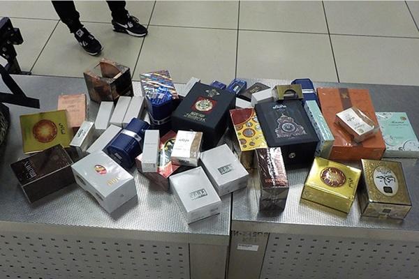 ФОТО: пресс-служба таможни аэропорта Кольцово