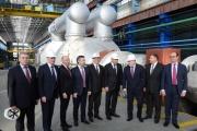 ФОТО: Уральский турбинный завод