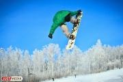 Уральская сноубордистка завоевала две медали на Зимней Универсиаде-2017