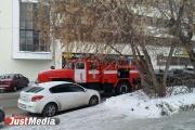 «Причина – пожар в «Доме печати». В ЕМУП СМЭП объяснили, почему в центре Екатеринбурга не работают светофоры