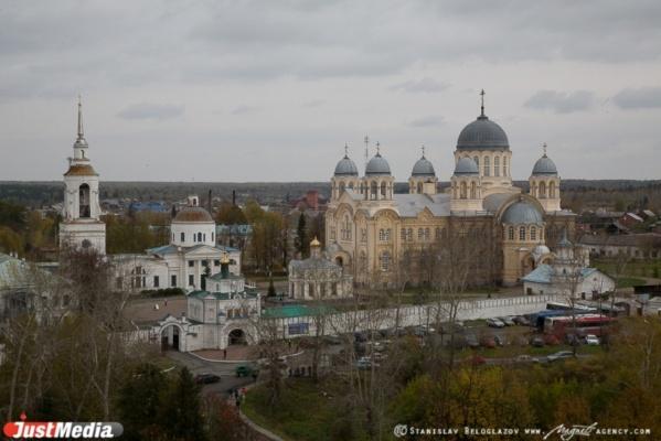 Весной из Екатеринбурга до Верхотурья и Каменска-Уральского поедут ретропоезда