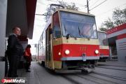 Трамвайное движение на перекрестке Ленина – Татищева запустят этим летом