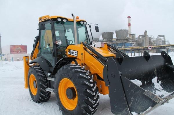 СУМЗ обновил парк автотехники более чем на 80 млн рублей
