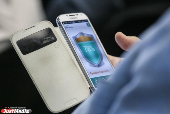 Смартфоны Samsung вернулись в салоны «МегаФона»