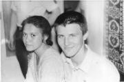 История любви Татьяны и Эдуарда Кубенских: «Она дарила мне свои вечера, я дарил ей значки с логотипом Свердловского рок-клуба»