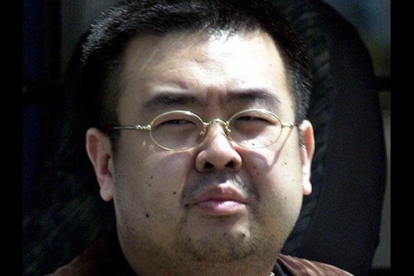 В Малайзии убили брата Ким Чен Ына