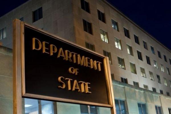 И.о. замгоссекретаря США провёл с послом России закрытую встречу