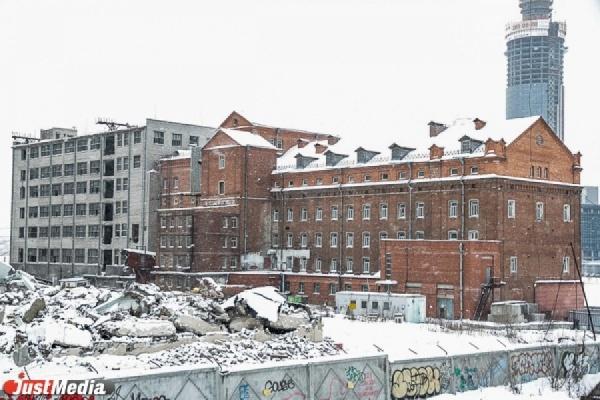 «Уже забронировано 50 квартир». В УГМК отметили спрос на квартиры в «Макаровском квартале»