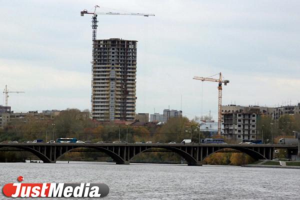 Строительство «Макаровского квартала» не помешает горожанам гулять по набережной