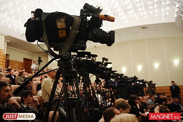 Холманских: «Телекомпания «Ермак» возобновит свою работу через несколько месяцев»
