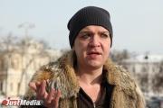 «Оскорбил память Ильича». Коммунисты сравнили презентацию картины Симакова с клоунадой и майданом