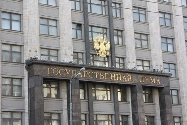 """В Госдуме оценили заявление главы Пентагона о """"позиции силы"""""""
