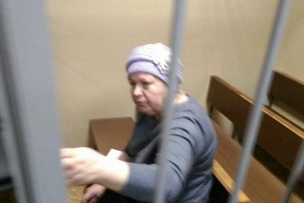 Пенсионерке, убившей почтальона ради пенсий, грозит пожизненное заключение