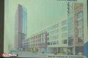 Безмолвное единогласие. В Екатеринбурге на публичных слушаниях утвердили проект планировки нового ЖК в районе Северного автовокзала