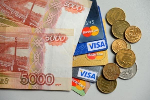 Правительство планирует ограничить оплату наличными