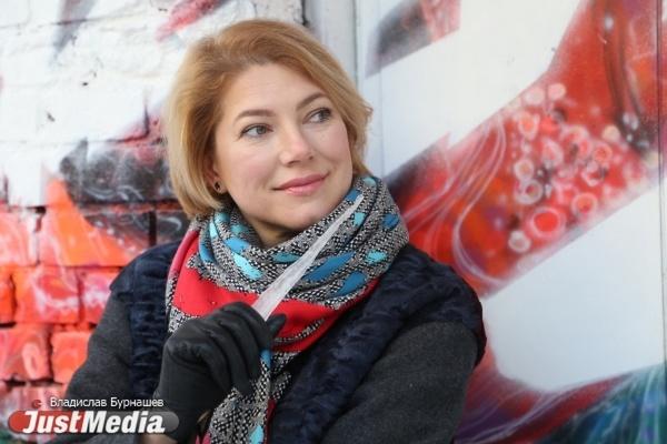 Дизайнер Маша Варламова: «На фоне сугробов любое граффити смотрится сочным и живописным». В среду сохранится теплая погода. ФОТО, ВИДЕО