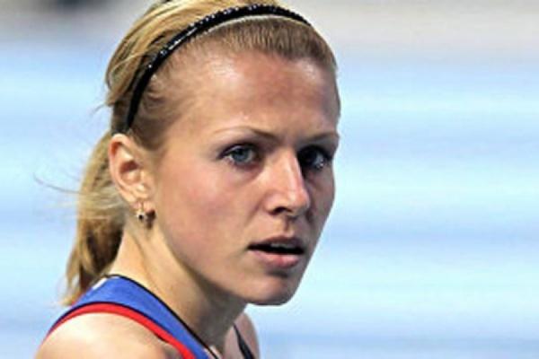 Информатор WADA Юлия Степанова не смогла квалифицироваться на зимний ЧЕ