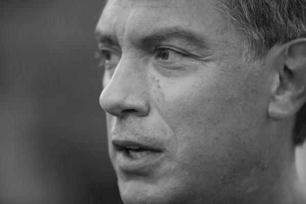 «Марш памяти» Бориса Немцова завершился в Москве