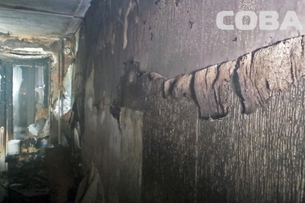 Из девятиэтажки на Онежской пожарные эвакуировали 34 жильцов