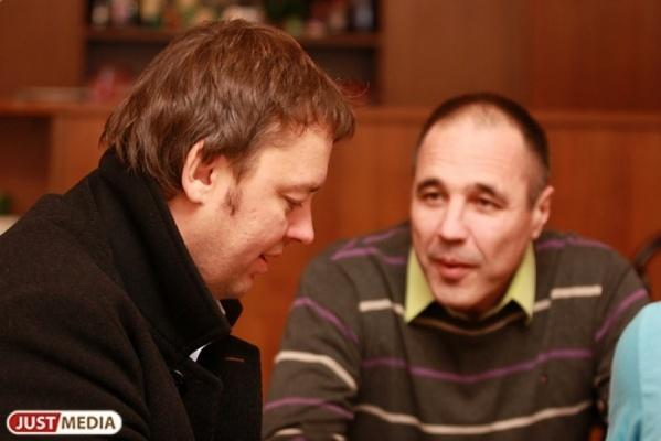 Сергей Нетиевский отсудил у«Уральских пельменей» 300 тыс. руб.