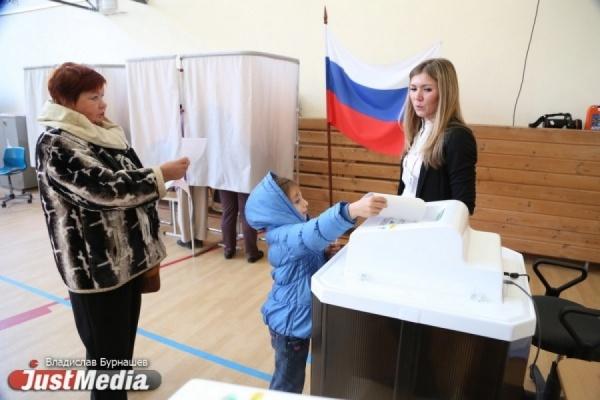 Тушин предложил Холманских создать электронную базу избирателей, чтобы облегчить процедуру выборов