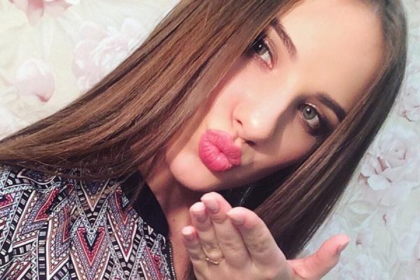 ФОТО: личная страница Екатерина Уфимцевой в социальной сети.