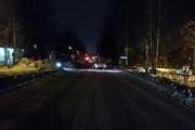 В Ревде на темной улице УАЗ сбил женщину. ГИБДД заставила мэрию установить освещение