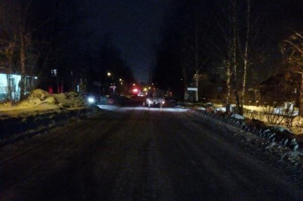 Работники ГИБДД вынудили ревдинскую мэрию установить фонари надороге