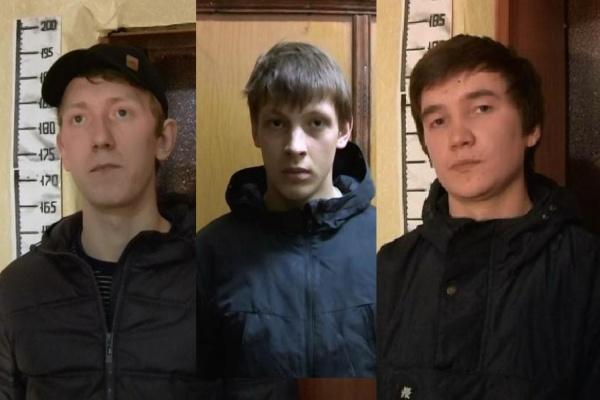 Полицейские задержали в Екатеринбурге троих последователей Гаффнера-младшего