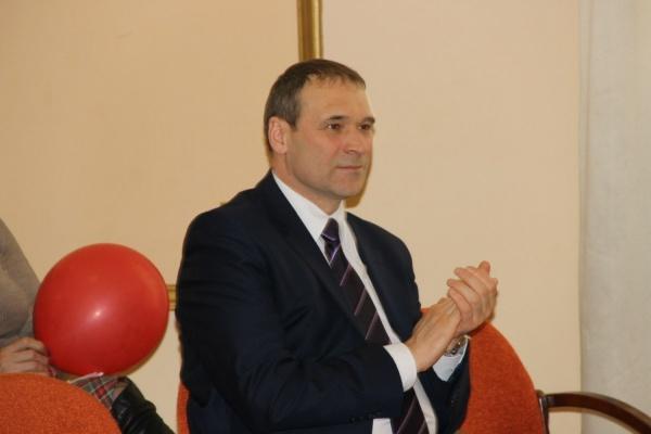 СК предъявил обвинение главе Верх-Исетского района. Бреденко грозит до 6 лет тюрьмы