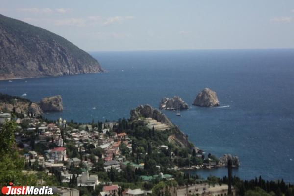 Оздоровительный туризм в Крыму: сакские грязелечебницы