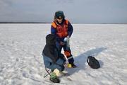 Ранняя весна сократила сроки зимней рыбалки. Выходить на лед уже опасно. РЕКОМЕНДАЦИИ СПАСАТЕЛЕЙ