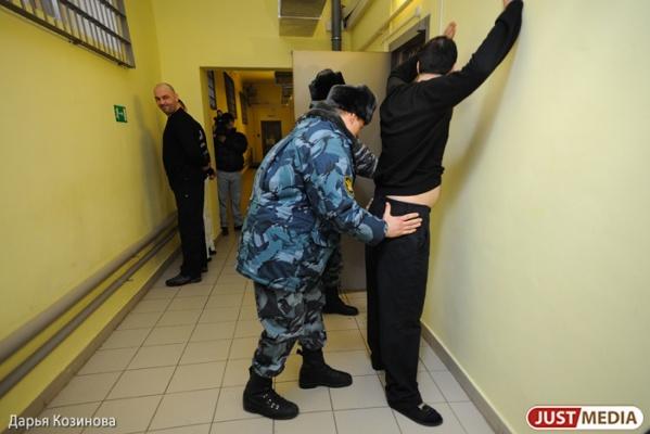 Вмэрии Сухого Лога прошли обыски