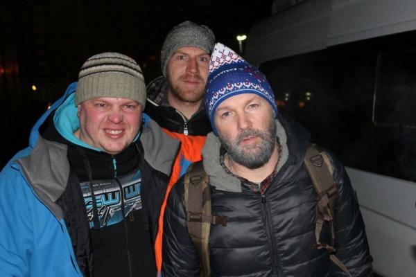 Супруги из Екатеринбурга вяжут шапки, которые носят фронтмен Limp Bizkit и писатель Алексей Иванов. ИСТОРИЯ