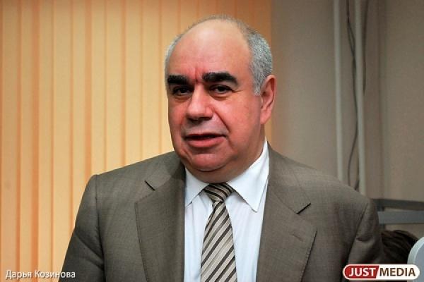 Экс-главу свердловского минздрава Аркадия Белявского задержали в аэропорту Пулково