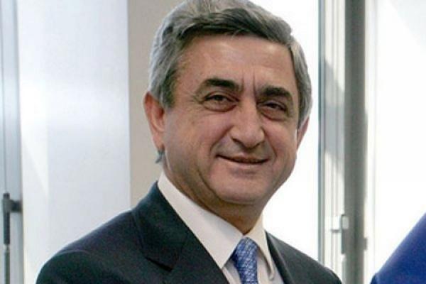 Президент Армении назначил нового посла в России