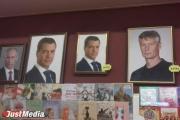 Уральские книжные ценят Ройзмана больше Медведева, но Путин вне конкуренции