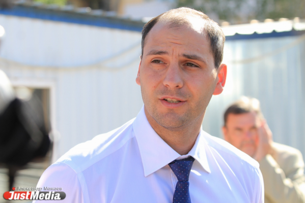 И.о. гендиректора «ТПлюс» стал прежний премьер Свердловской области