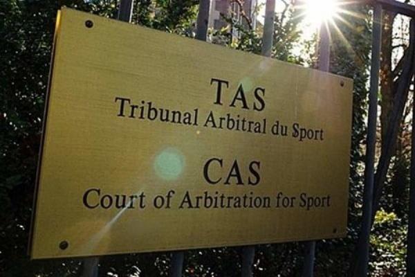 CAS вынес решение о пожизненной дисквалификации Сергея Португалова