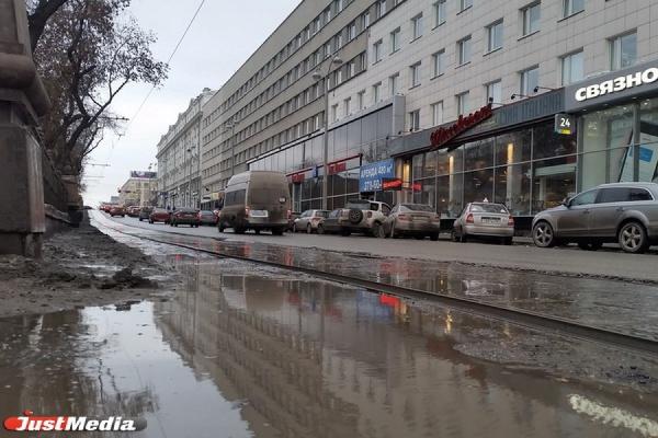 На научное изучение екатеринбургской грязи в 2017 году будет выделено около двух миллионов рублей