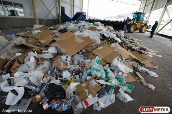 Облсуд запретил Свердловским властям штрафовать управляющие компании, которые не вывозят мусор