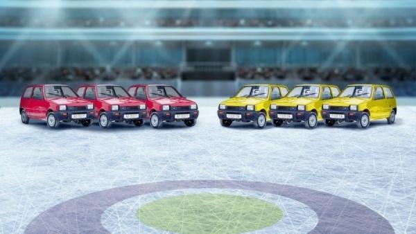 В столице Урала придумали правила для нового вида спорта,  который встречается на дорогах по всей стране