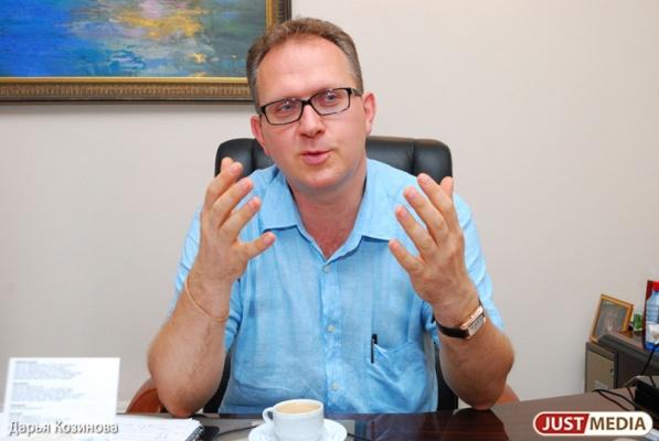Бывший гендиректор СК «Северная казна» Александр Меренков отправился на три года в колонию