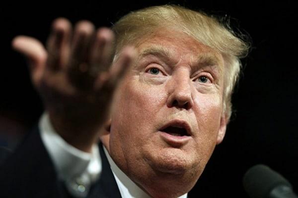 Белый дом опубликовал налоговую декларацию Трампа за 2005 год до сюжета MSNBC