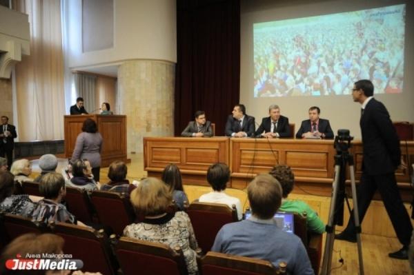 Депутаты Госдумы выступили против живого общения с гражданами по вопросам городской застройки